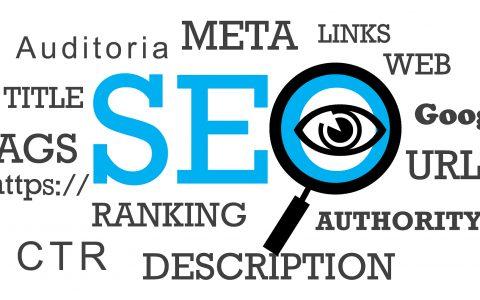 Optimización de código para facilitar a los buscadores lo que ofrece tus páginas web.